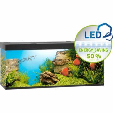 rio 450 liter akvarium
