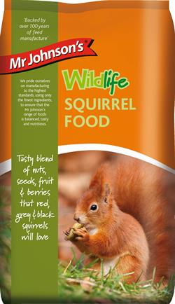 egernblanding