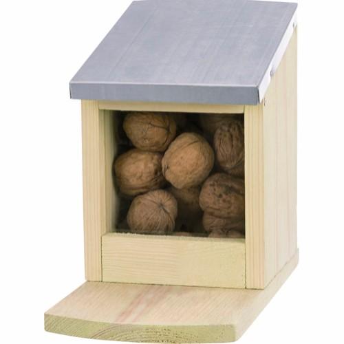 Egern foderautomat
