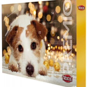 julekalender til hunden