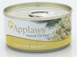 APPLAWS vådfoder til katte