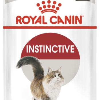 Royal Canin Instinctive Sovs Kattemad