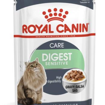 Royal Canin Digest Sensitive Kattemad