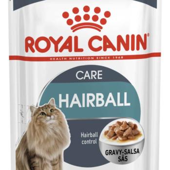 Royal Canin Hairball Sovs Kattemad