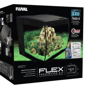FLUVAL Flex sort 57 liter