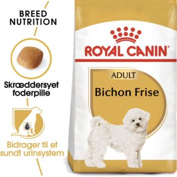 Royal Canin Bichon Frise 1,5 kg