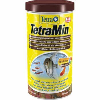 TetraMin fiskefoder 1 ltr