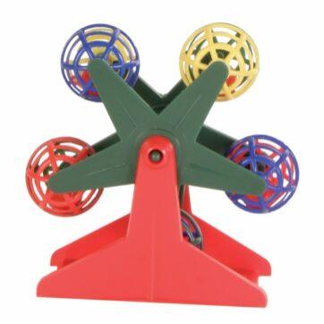 Fuglelegetøj Pariserhjul 10 cm