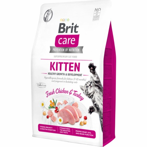 BRIT CARE killing 7 kg