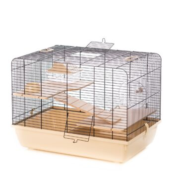 Hamsterbur REX 2