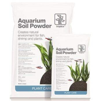 Aquarium Soil Powder 9 liter