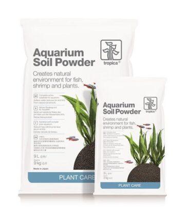 Aquarium Soil Powder 9 liter