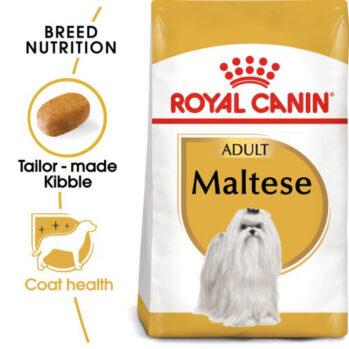 Royal Canin Malteser voksen 1,5 kg