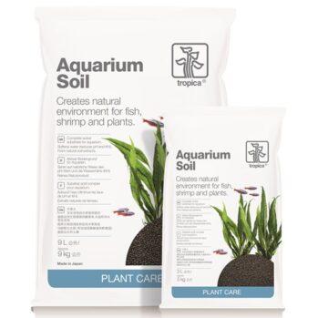 Tropica Aquarium Soil 3 Ltr