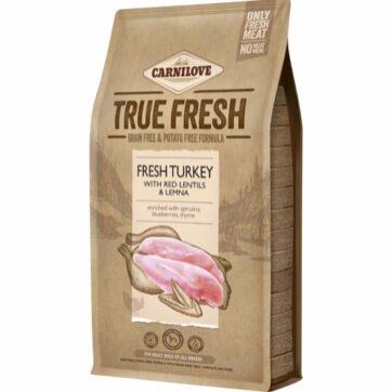 CARNILOVE TRUE FRESH Fisk 11.4 kg