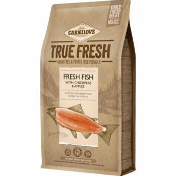 CARNILOVE TRUE FRESH Fisk 4 kg